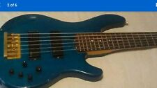 Yamaha TRB 6 string  Electric Bass Guitar