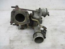 Turbocharger Mazda CX-7 (FT) 2.3 MZR Disi Turbo AWD L3M713700E, K0422882,