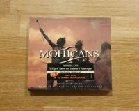 Mohicans: 15 Tracks Inspired By The Deep Spirit Of Native America CD 2002 Sealed