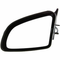 NEW LH SIDE NON HEATED POWER MIRROR FITS MERCURY TOPAZ FORD TEMPO FO1320110