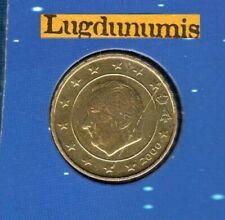 Pièces euro de Belgique 10 Euro