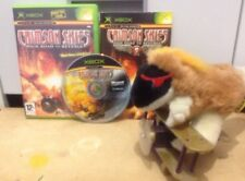CRIMSON SKIES HIGH ROAD TO REVENGE XBOX / 360 / ONE X LIVE WW2 aircraft shooter
