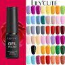 7ml Nail Art Vernis à Ongles Semi-permanent Soak Off UV Gel Polish DIY LILYCUTE