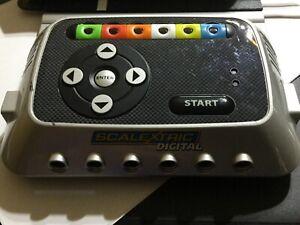 Scalextric 1/32 Digital 6 car power base