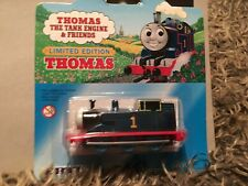 ERTL Thomas the Tank Engine & Friends Thomas Limited Edition - Boxed/Carded