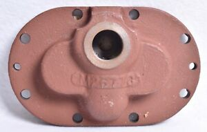 Gear Pump Cover 563661 SR22D05B01