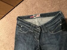 river island jeans size 14