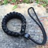 Strong Camera Adjustable Wrist Lanyard Strap Grip Weave Cord for Paracord Hot UK