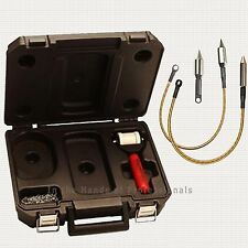 """MAGNEPULL XP1000-LC-3 Magnetic Wire Fishing System w/1/2 + 2) 3/4"""" Tapered Mags"""