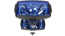 2x Fernscheinwerfer mit Positionslicht H3 Universal 123x220x120 Blau 12/24V SET