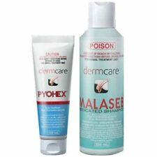 Malaseb Combo Pack 350ml  Dog Pet Grooming