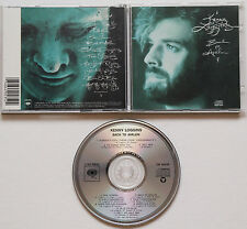 Kenny Loggins-Back to Avalon (1988) Nobody 's Fool, répliques II, puis Huff, AOR