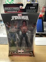 "Marvel Legends Green Goblin Series SUPERIOR SPIDER-MAN 6"" Action Figure"