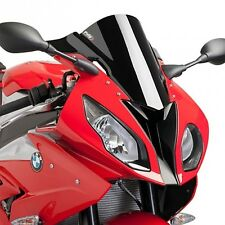 Puig vitre racing screen Noir BMW s1000rr 2015-2016