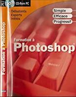 FORMATION A PHOTOSHOP - LOGICIEL PC