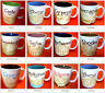 STARBUCKS CITY MUG * GREECE,BULGARIA,SOFIA,BUCHAREST,ATHENS,NEW