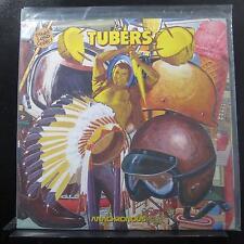 Tubers - Anachronous LP New NIR262 2009 Mp3 Marble Green Vinyl Record