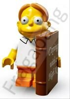 LEGO 71009 The Simpsons No 8 Martin Prince (split packet)