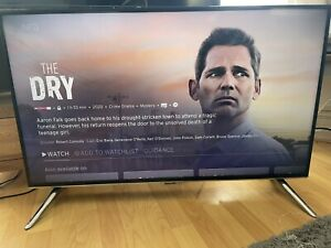 """Panasonic 49"""" 4K Ultra HD with HDR10+ LED Freeview Play"""