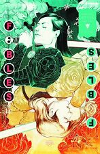 FABLES VOL 21 HAPPILY EVER AFTER TPB