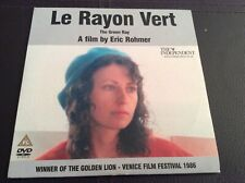 Le Rayon Vert - The Green Ray  - Unplayed   - Free P&P