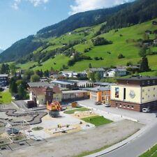 8 Tage 1 Woche All Inclusive Urlaub im Salzburger Land Hohe Tauern im 3* Hotel