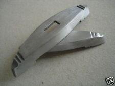 German WWII WW2 dagger crossguards