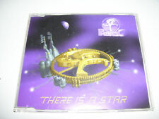 PHARAO - THERE IS A STAR 4tr.CD MAXI 1994