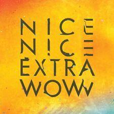 NICE NICE - EXTRA WOW - 2010 - 13 TITRES - NEUF