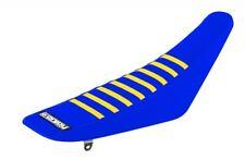 KTM SX SX 50 16-18 Enjoy Factory bleu jaune Côtes adhérente Housse siège