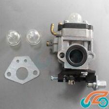 Carburettor F. 43cc 52cc CG430 CG520 BC430 BC520 Trimmer Brush Cutter Carburetor