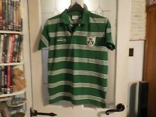 Lansdowne Collection Ireland rugby Polo Shirt, medium adult.