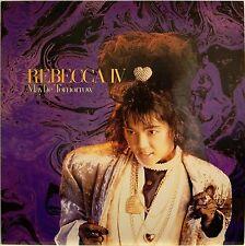 REBECCA  IV / MAYBE TOMORROW / POPS '80s / CBS SONY JAPAN