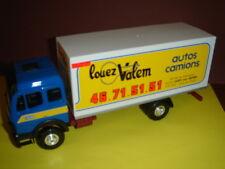camion  loueur 1/43