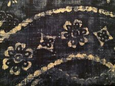 Ralph Lauren SEYCHELLES BATIK BLUE STANDARD SHAM Floral Ocean Wash NIP Free 📦