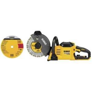 DeWALT DCS690B 60V 9 Inch Cordless Brushless Cut Off Saw - Bare Tool