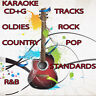 Karaoke hits CD+G 20 disc Classics, Rock, Country,Pop,Oldies,standards, R&B' NEW