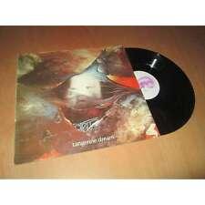 TANGERINE DREAM atem - ELECTRONIC PROG quadraphonic/stereo Lp 556031 OHR 1973
