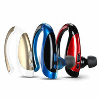 Wireless Stereo Bluetooth Headset A2DP Headphone For Samsung S8 S7 LG Huawei HTC