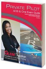 Gleim Private Pilot ACS and Oral Exam Guide