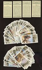 Exploration/Empire Collectable Churchman Cigarette Cards