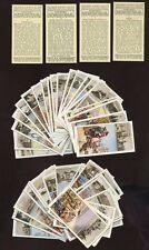 Exploration/Empire Collectable Churchman Cigarette Cards