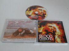 James Newton Howard – Blood Diamond(Soundtrack)/ Varèse Sarabande – VSD-6780
