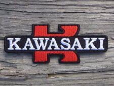 ECUSSON PATCH THERMOCOLLANT toppa aufnaher KAWASAKI moto gp automobile course