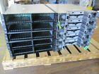 IBM Storwize V7000 207-124 Control Enclosure with 9 207-224 Expansion Enclosures