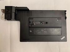 New listing Lenovo Thinkpad Mini Dock Series 3 Type 4337 With Keys