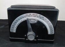 Franz Electric Metronome Model Lm-4 Bakelite Case - Nice!