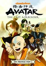 Avatar the Last Airbender TP Vol 01 Promise Part 1 By Gene Luen Yang & Various