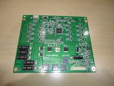SEIKI LED DRIVER BOARD L500S6-2EA PULLED FROM MODEL SE50UY04 L500S1-2EA-C003