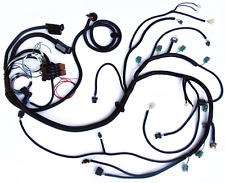 2009-2014 LY6 (6.0L)/ L92 (6.2L) Standalone Wiring Harness With 4L60E Usa Seller